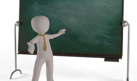 Chcete učit?
